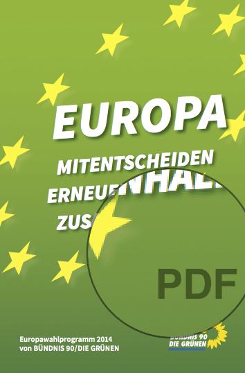 Gruenes-Europawahlprogramm-2014
