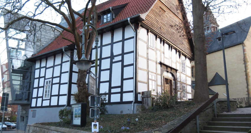 Widukindmuseum Enger