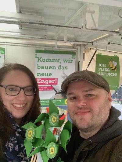 Kirschblütenfest 2019