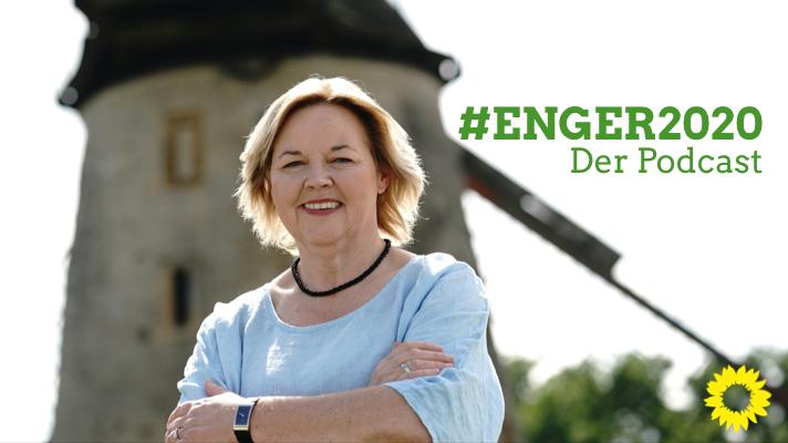 Regina Schlüter-Ruff | Bürgermeisterkandidatin