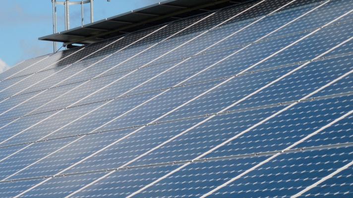 Solaroffensive für Enger